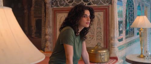 Annabelle Sethupathi Screen Shot 2